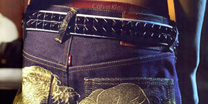 RMC Designer Jeans & Clothing
