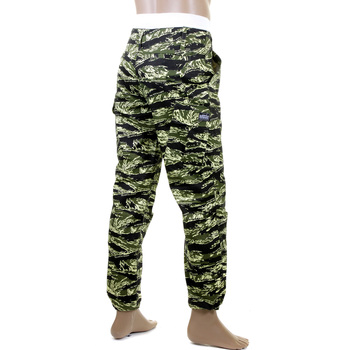 RMC Martin Ksohoh RMC MKWS jeans green tiger camo cargo pants REDM1003