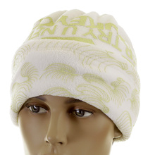 RMC Neck Warmer Martin Ksohoh reversable off White neck warmer snood 5515N01D5 REDM5482