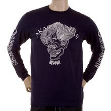 RMC Jeans Fuiijin navy T-shirt REDM5411