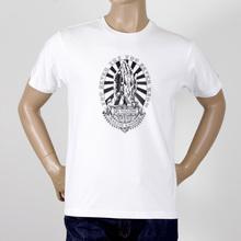 RMC Martin Ksohoh white 8th Anniversary hands T-shirt REDM2703 11110008
