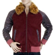 RMC Martin Ksohoh jacket MKWS claret jacket REDM5322
