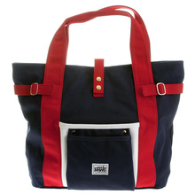 RMC Martin Ksohoh MKWS navy canvas hand carry bag 115748-D94ST REDM5585