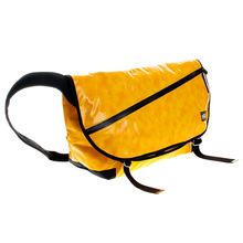 RMC Martin Ksohoh MKWS large amber shoulder cyclist fashion bag7VA204-00RVD-FOXB8 REDM5554