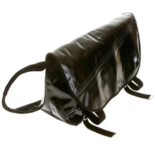 RMC Martin Ksohoh MKWS large black shoulder cyclist fashion bag 7VA204-00RVD-F9ET6 REDM5559