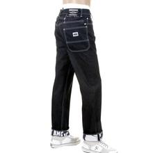 RMC Super Exclusive Unwashed House Selvedge Vintage Cut Denim Jeans REDM5472