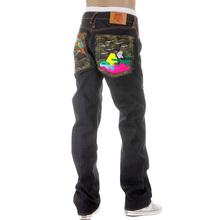 RMC Martin Ksohoh jeans Crane go home REDM2898