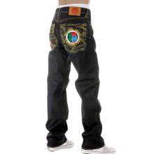 RMC Martin Ksohoh jeans 4A SARU RIBBON REDM2897