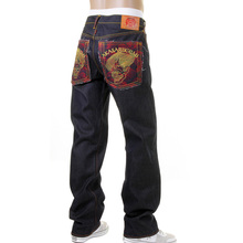 RMC Martin Ksohoh Akasarugumi jeans REDM5644