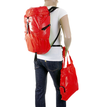 RMC Martin Ksohoh MKWS red nylon backpack RQA1041 REDM2129