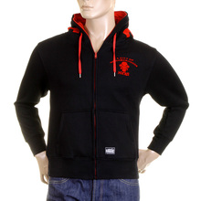 RMC MKWS black empire hoody REDM2329