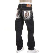 RMC Martin Ksohoh jeans Poker slimmer cut 1001 model denim jean REDM2268