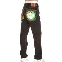 RMC Martin Ksohoh jeans Japanese Kamon 1001 slimmer cut model denim jean REDM0242