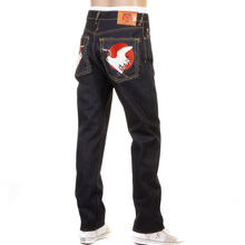 RMC Martin Ksohoh jeans Happiness slimmer cut 1001 model denim jean REDM0466