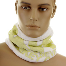 RMC Neck Warmer Martin Ksohoh reversable off White neck warmer snood REDM5482