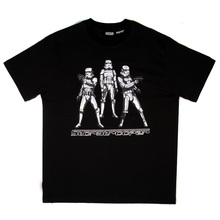 Star Wars Yoropiko x Headstone Limited Edition t-shirt HEAD3773