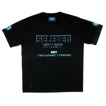RMC Martin Ksohoh x Yoropiko Limited Edition Seleven t-shirt YORO3776