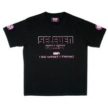 RMC Martin Ksohoh Yoropiko Limited Edition Seleven t-shirt YORO3778