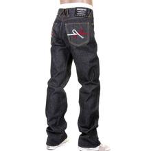 RMC Martin Ksohoh RMC MKWS 9th Anniversary Mizuhiki indigo denim jeans REDM1206