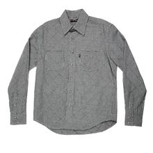 Yoropiko mens long sleeve shirt. YORO0267