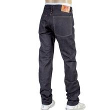 RMC Jeans Indigo Slimmer Cut RQP13068 Premium 1011 Model Japanese Selvedge Denim Jeans RMC3738