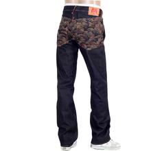 RMC Jeans Rainbow Tsunami Wave denim jeans REDM0064