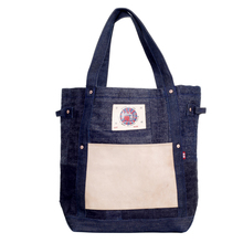 RMC Jeans denim bag REDM4426
