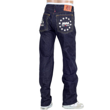 RMC 4A FM Union back pocket mens denim jeans RMC1934