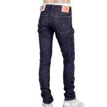 RMC Japan made selvedge denim jeans REDM4414