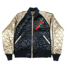 RMC Martin Ksohoh x Yoropiko Hungry Dragon reversable jacket REDM2135