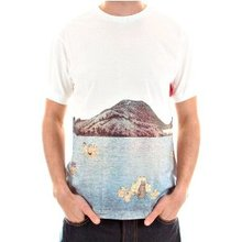 RMC Martin Ksohoh t-shirt TOYO STORY OLD JAPAN PORTER Tee REDM5938