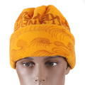 RMC Head warmer  Martin Ksohoh reversable yellow neck warmer snood 5515N01D5 REDM5503.