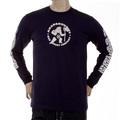RMC Martin Ksohoh MKWS A0CHBQLK navy KINTARO T-shirt REDM5421