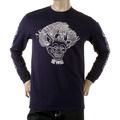 RMC Martin Ksohoh top 11113007 navy Raijin T-shirt REDM5406