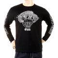 RMC Jeans raijin black T-shirt REDM5405