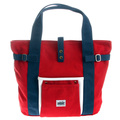 RMC Martin Ksohoh MKWS red canvas hand carry bag 115748-D94ST REDM5582