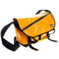 RMC Martin Ksohoh MKWS large amber shoulder cyclist fashion bag VA0920.2ADX REDM5549