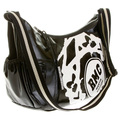 RMC Martin Ksohoh logo black shoulder cyclist fashion bag 7VA167-00MX7-FOGU3 REDM5574