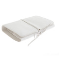 RMC Wallet Martin Ksohoh MKWS large white Italian leather wallet 152621 FFK1R 1060 REDM5703