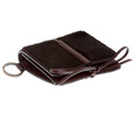 RMC Wallet Martin Ksohoh MKWS brown horse hair pouch. REDM5772