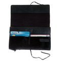 RMC Martin Ksohoh Wallet MKWS black horse hair travel wallet256367 BGH0N 1000 REDM5782