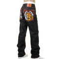 RMC Edo Tiger denim jeans REDM5639