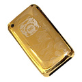 RMC iPhone Martin Ksohoh Incase Slider Case for iPhone 3GS Limited Edition Gold REDM1982