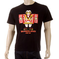 RMC Martin Ksohoh top black Japan Man doll t-shirt REDM3969