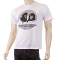 RMC Martin Ksohoh top white Ape Eye t-shirt REDM5031