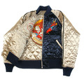 RMC Martin Ksohoh x Yoropiko Hungry Dragon reversable jacket YORO2135