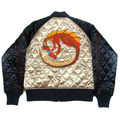 RMC Martin Ksohoh x Yoropiko Hungry Dragon reversable jacket YORO2135A
