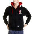 RMC sweatshirt MKWS black hooded top REDM2342
