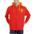 RMC hooded top MKWS red empire hoody REDM2332