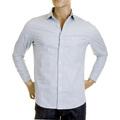 RMC Martin Ksohoh MKWS penny collar sky check shirt REDM2307